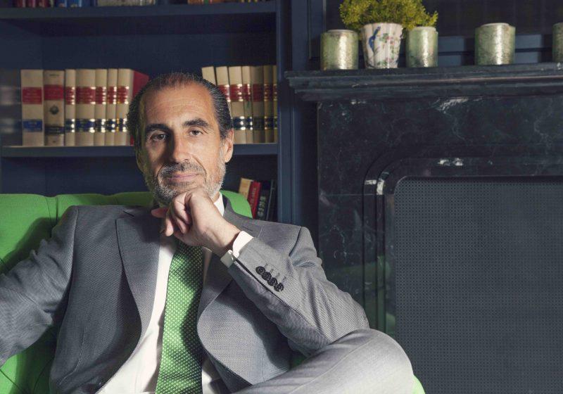Chester AEGVE: Carlos Calero