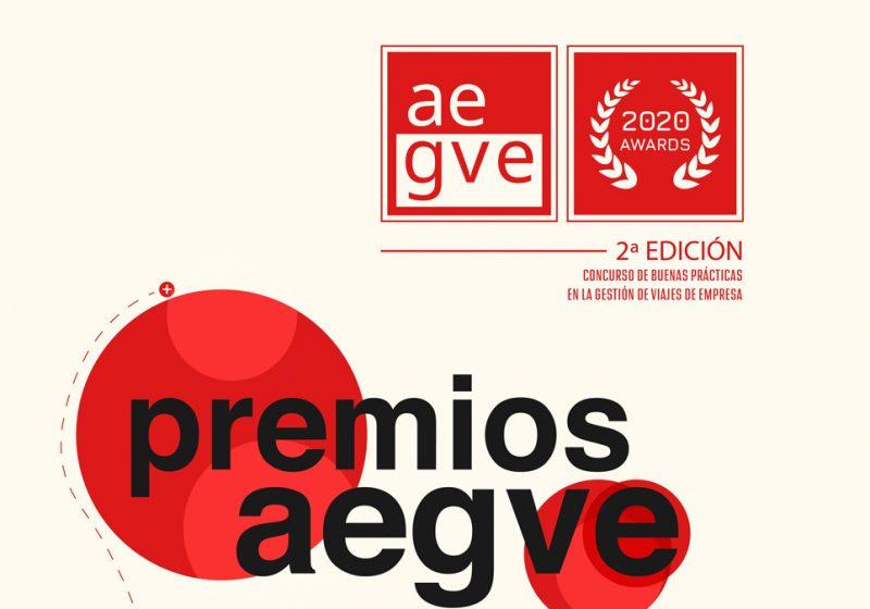 PREMIOS AEGVE 2020 2ª Edición