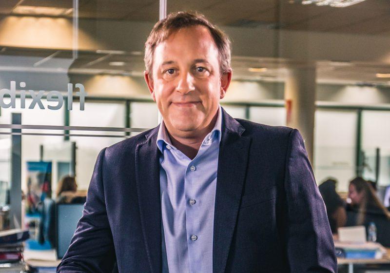 Chester AEGVE: Juan Carlos González, Director General de BCD Travel y BCD M&E España