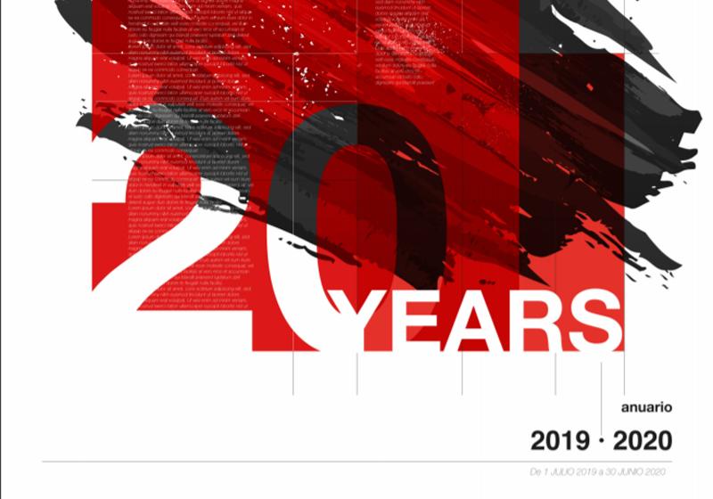 Anuario 2019-2020
