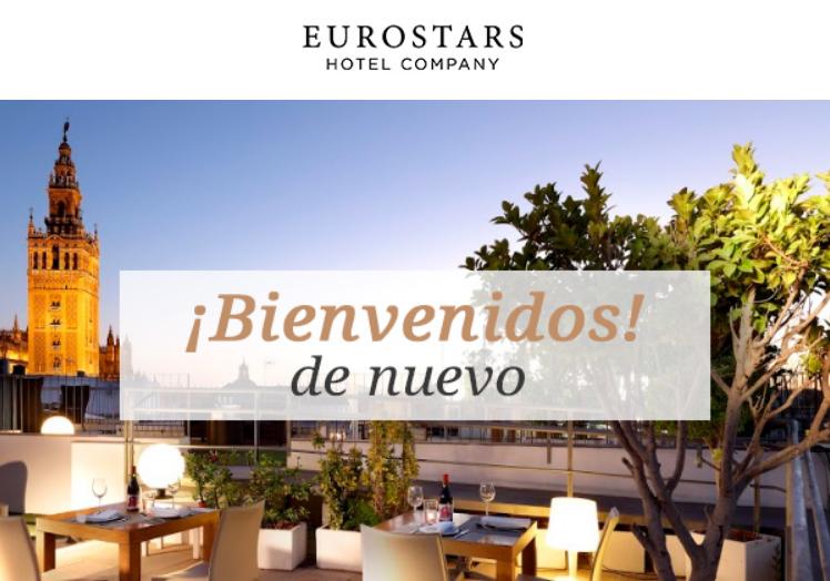 Grupo Hotusa cuenta ya con 150 establecimientos operativos de su área de explotación hotelera