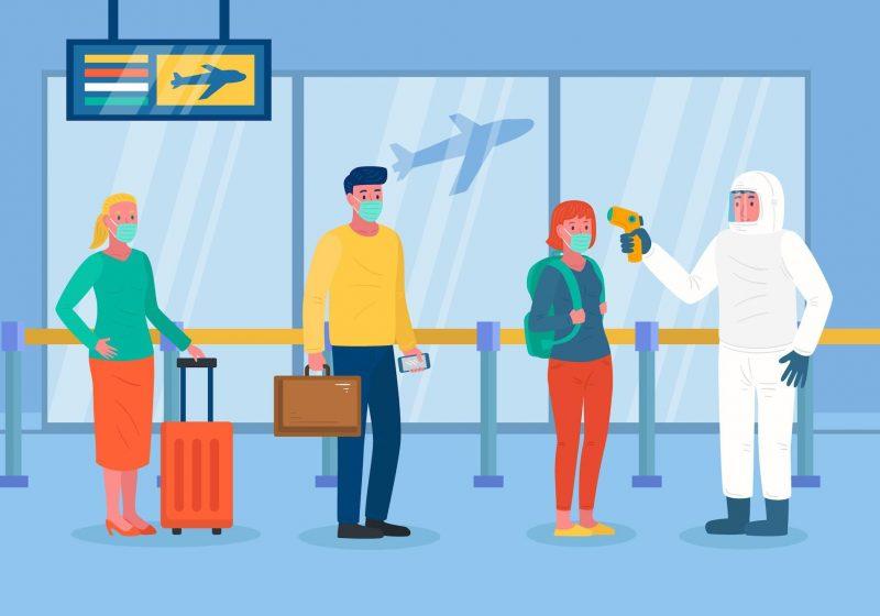 IATA desarrolla su propia app para facilitar la reapertura de fronteras