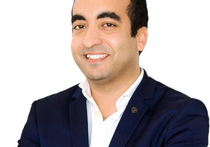 Chester AEGVE: Karim Jouini – EXPENSYA –