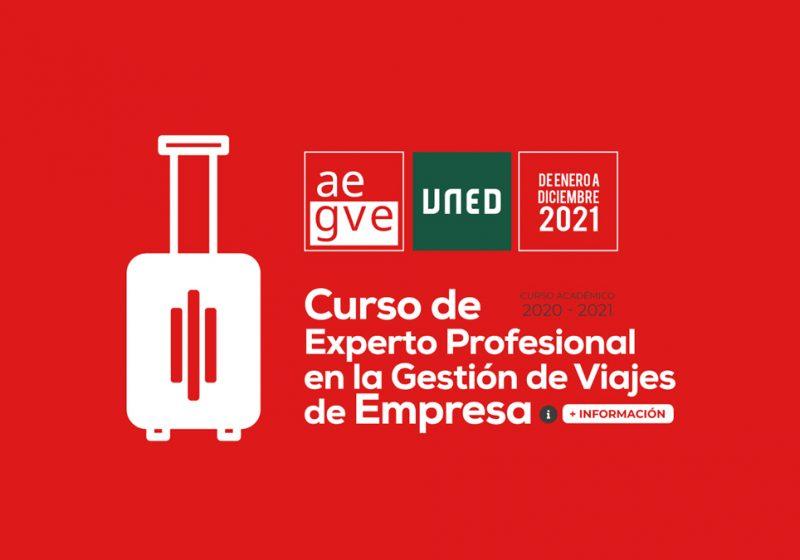 Curso de Experto Profesional en la Gestión de Viajes de Empresa 2021