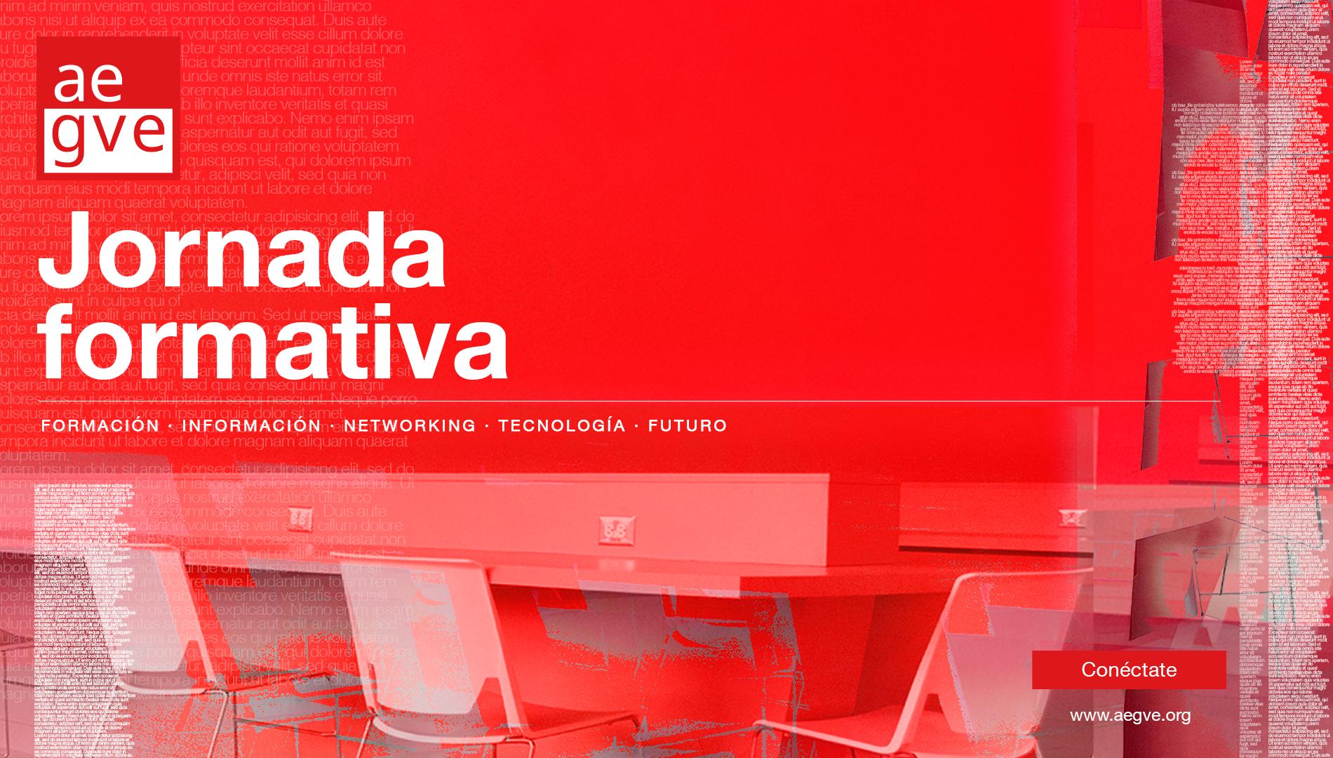 Jornada AEGVESCHOOL Collaborate, la intermediación en el business travel