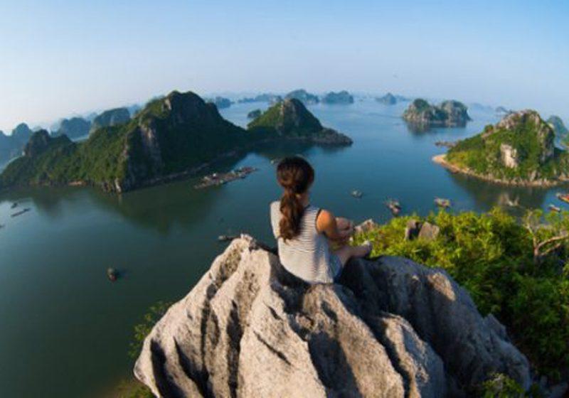 6 tendencias para 2021: La historia del regreso de los viajes