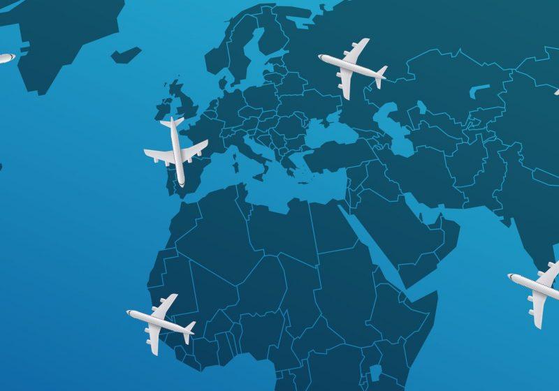 El nuevo comportamiento de los pasajeros afectará al modelo de negocio de las aerolíneas