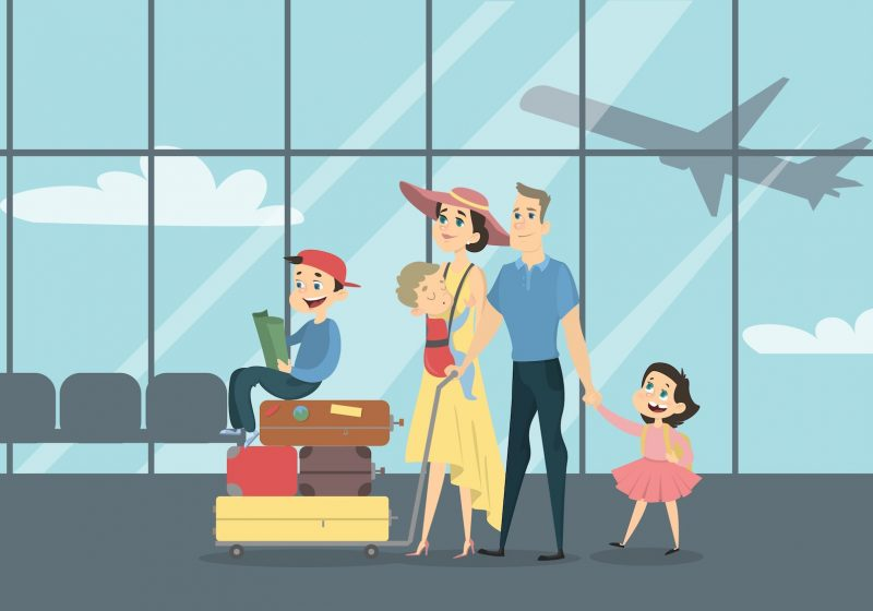 IATA lanzará su Travel Pass en Apple a mediados de abril