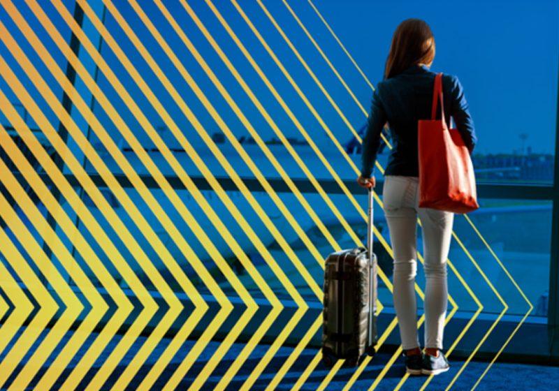 El 90% de los viajeros españoles se sentirían cómodos utilizando los pasaportes sanitarios digitales