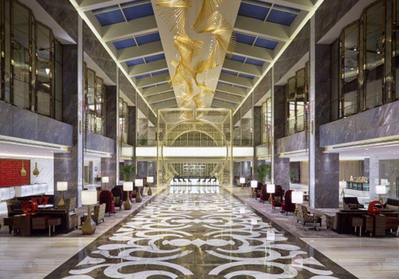 """Meliá expande su presencia """"bleisure"""" en China con un nuevo hotel"""