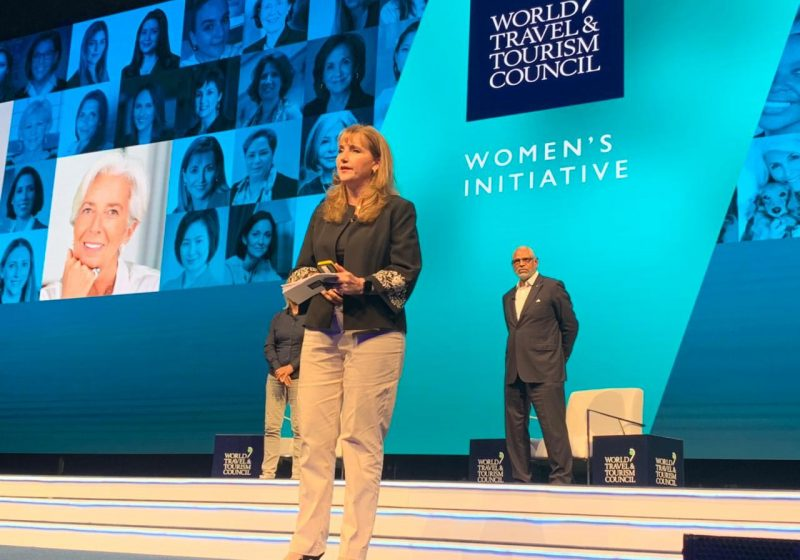 Gran acogida de la Cumbre Mundial del WTTC
