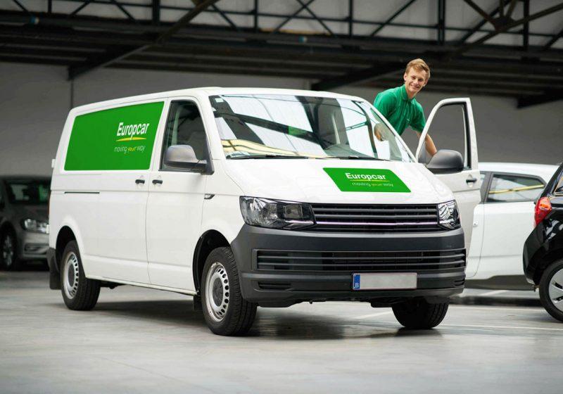 Europcar lanza nuevos modelos de suscripción flexible para empresas