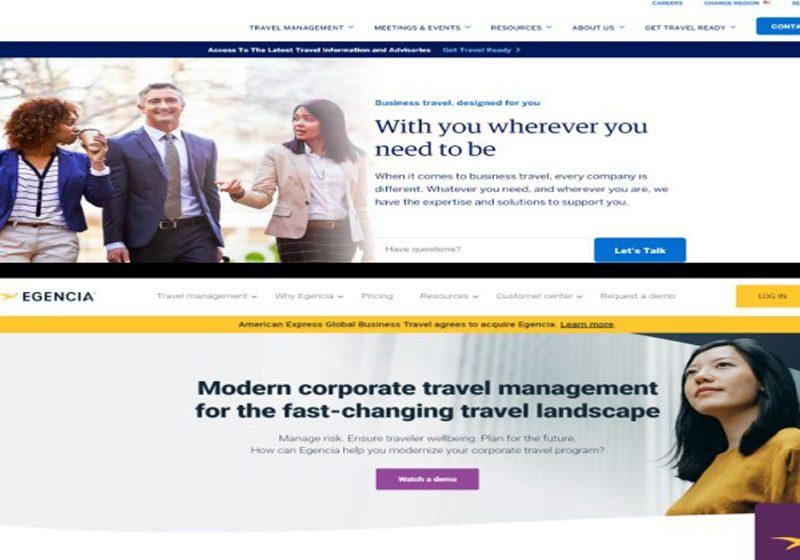 American Express Global Business Travel alcanza un acuerdo para adquirir Egencia, del grupo Expedia