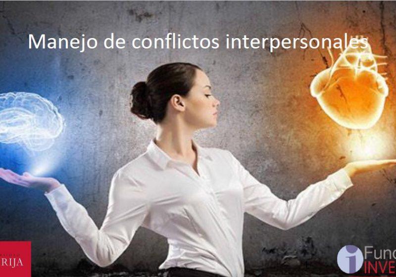 Manejo de conflictos personales