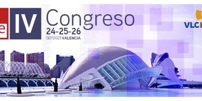 IV Congreso anual Valencia 2021