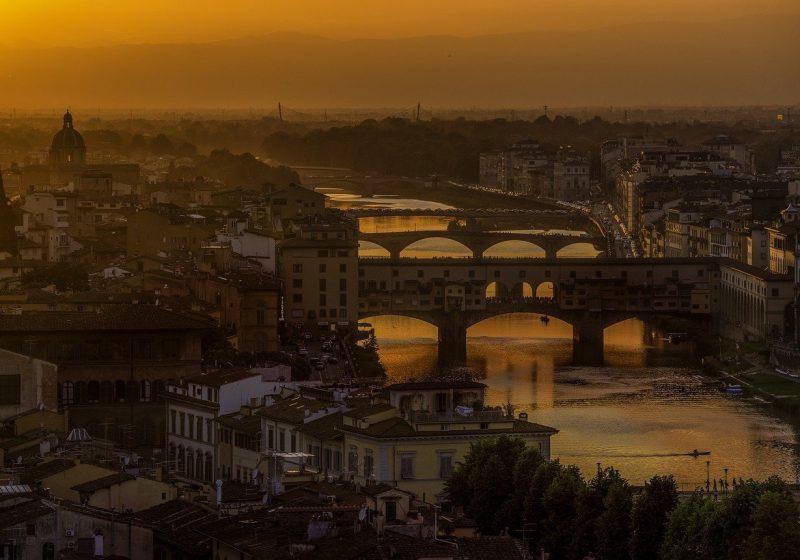 Ranking de países europeos por su recuperación del turismo extranjero